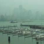 Tugboats on the Hudson