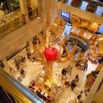 Bendel lobby