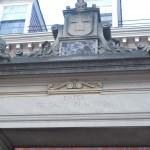 Harvard Dexter Gate